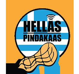 Hellas Pindakaas